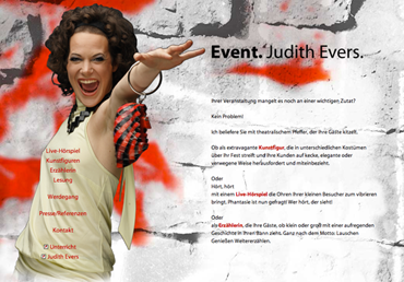 Event Evers Judith Evers
